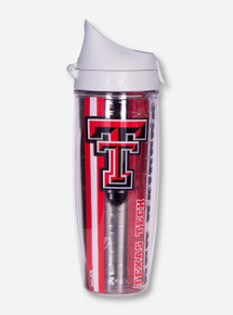 Tervis Texas Tech Pride Water Bottle