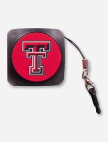 Texas Tech Double T & Midnight Rider Cubio Mini Bluetooth Speaker