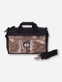 "Texas Tech Black and RealTree Camo ""Kendall"" Range Shooting Bag"