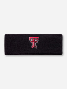 Top of the World Texas Tech Double T and Masked Rider Ear Warmer