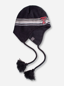 "Columbia Texas Tech ""Peruvian"" Beanie"