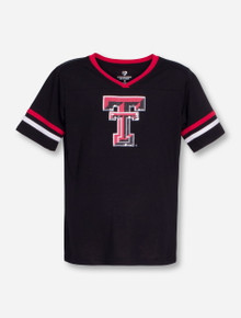"Arena Texas Tech ""Titanium"" GIRL'S T-Shirt"