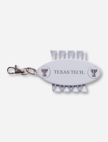Texas Tech Double T Ball Marker and Tees Bag Tag