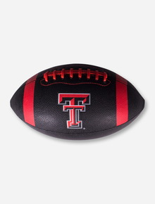 Under Armour Texas Tech Red and Black PEE WEE Football