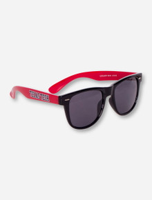 "Texas Tech ""University"" Sunglasses"