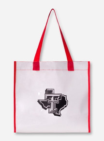 Texas Tech Lone Star Pride Stadium Approved Game Day Tote