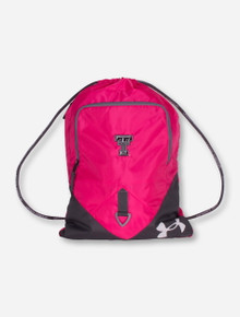 "Under Armour Texas Tech ""Undeniable"" Sack Pack"
