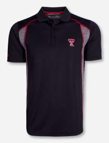 "Antigua Texas Tech ""Attempt"" Polo"