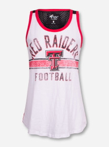 "Texas Tech ""In The Stands"" Tank Top"