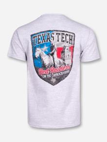 Texas Tech Camp Lone Star Pride T-Shirt