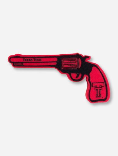 Texas Tech Red Raiders Foam Guns Up