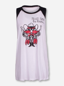 "Blue 84 Texas Tech ""Cahoots"" Tank Top"
