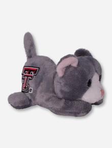 Texas Tech Chublet Cat Plush Toy