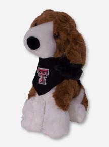 Texas Tech Beagle Plush Toy