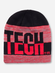 The Game Texas Tech Flip Side Beanie
