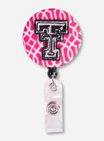 Texas Tech Trellis Badge Reel