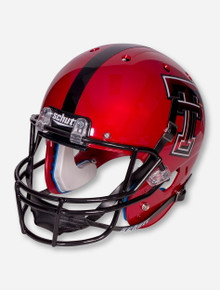 Schutt 2016 Texas Tech Red Replica Football Helmet