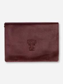 "Texas Tech ""Nine Mile"" Messenger Bag"