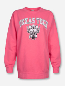 Texas Tech Cruise Concepts Sweatshirt