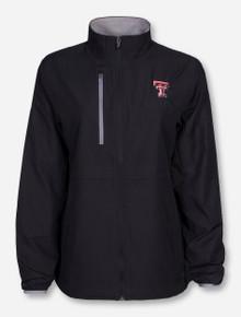 """Under Armour Texas Tech """"Aerial"""" Women's Lightweight Jacket"""