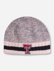 Texas Tech Work Sock Toque Beanie
