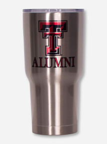 Texas Tech Double T Alumni RTIC 30oz Tumbler