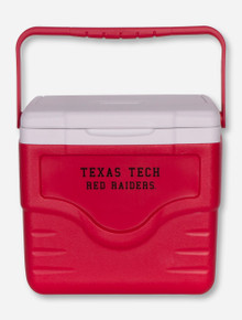 Coleman Texas Tech Red Raiders Excursion 9 Quart Cooler