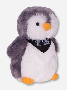 Texas Tech Penguin Plush Toy