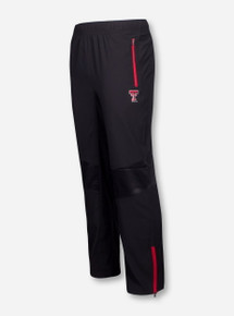 "Under Armour Texas Tech ""Master Mind"" Woven Warm Up Pants"