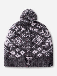 47 Band Texas Tech Geargia Beanie