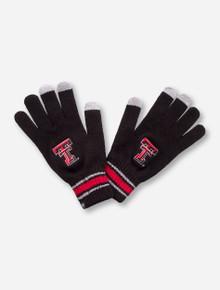 47 Brand Texas Tech Ellie Women's Gloves