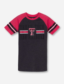 Arena Texas Tech Houseman YOUTH Raglan T-Shirt