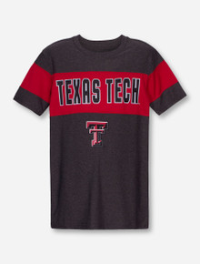 Arena Texas Tech Newman YOUTH Reflective T-Shirt