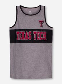 Arena Texas Tech T-Bone YOUTH Tank Top