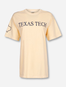 Texas Tech Seashore T-Shirt