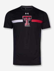 Under Armour 2017 Sideline Texas Tech Red Raiders T-Shirt