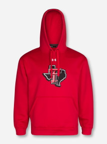 Under Armour Texas Tech Red Raiders Lone Star Pride Hoodie