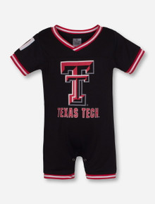 "Arena Texas Tech Red Raiders ""Runback"" INFANT Onesie"