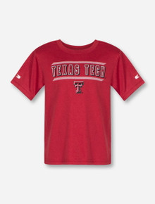 "Arena Texas Tech Red Raiders ""Closer"" TODDLER T-Shirt"