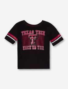 "Arena Texas Tech Red Raiders ""Qualifier"" TODDLER T-Shirt"