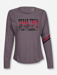 "Arena Texas Tech Red Raiders ""Quinton"" Long Sleeve"