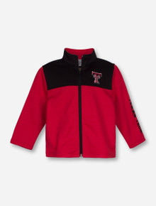 "Arena Texas Tech Red Raiders ""Clutch"" TODDLER Jacket"