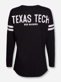 "Nike Texas Tech Red Raiders ""Tailgate"" Long Sleeve"