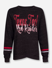 "Arena Texas Tech Red Raiders ""Birdie"" Fleece Pullover"