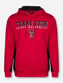 "Arena Texas Tech Red Raiders ""Setter"" Hoodie"