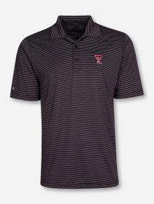 "Antigua Texas Tech Red Raiders ""Quest"" Polo"