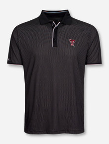 "Antigua Texas Tech Red Raiders ""Draft"" Polo"