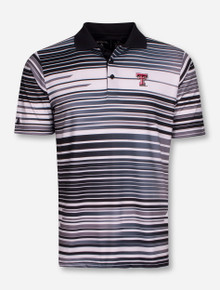 "Antigua Texas Tech Red Raiders ""Stunner"" Polo"