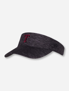 "Top of the World Texas Tech Red Raiders ""Energy"" Visor"