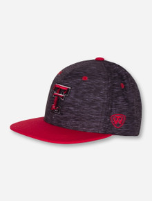 """Top of the World Texas Tech Red Raiders """"Energy 1"""" YOUTH Cap"""